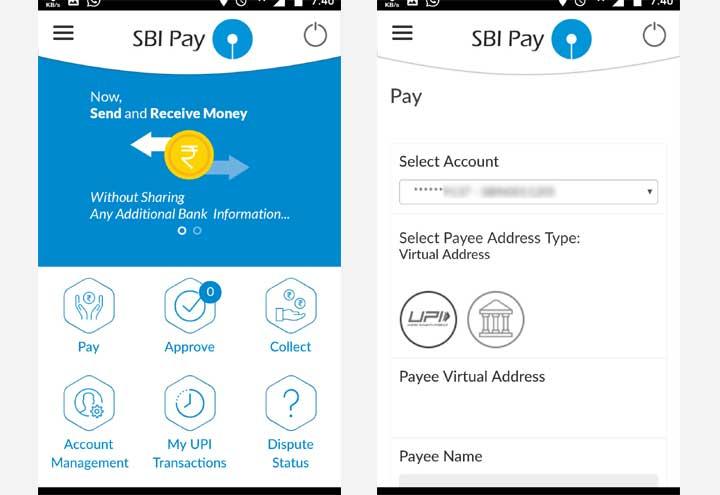 best upi apps for digital payments