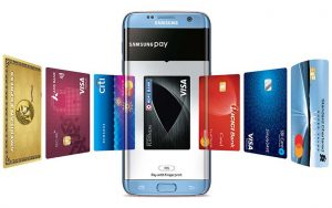 samsung pay india