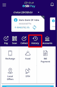 SBI Pay App Customer Care Number Helpline