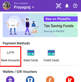abacd848af155e UPI PIN  How To Create and Change - Payments of India