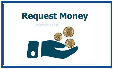 request money