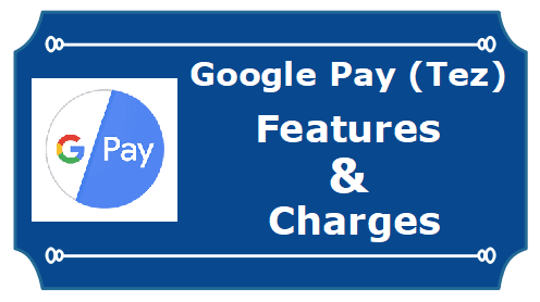 Google Pay (Tez): Send Money, Pay Bill and Book Tickets - Payments