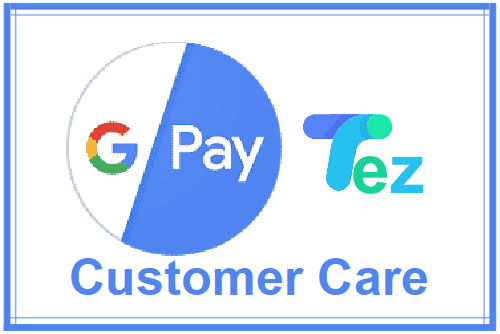 Google Pay Customer Care