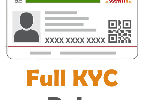 Full KYC Rules